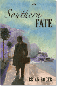 Southern Fate Book Cover