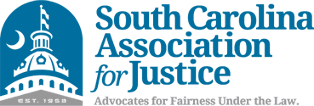 South Carolina Association for Justtice